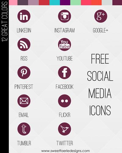 sfd-free-social-media-icons
