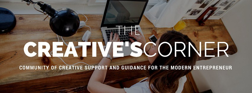 the creatives corner