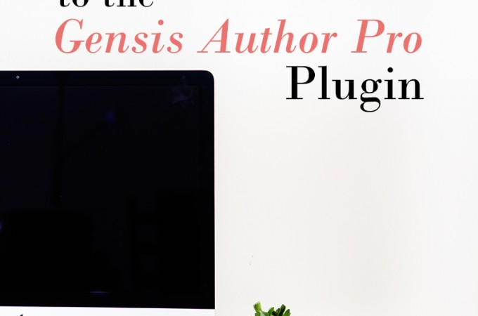 how to add more buttons to genesis author pro plugin