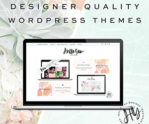 Hello You Designs - Designer Quality WordPress Themes