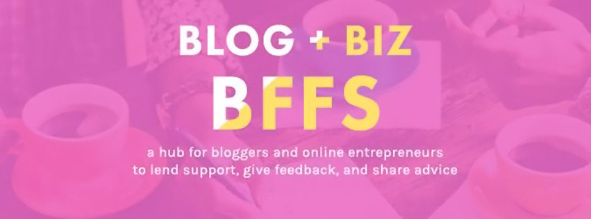 blog biz bffs