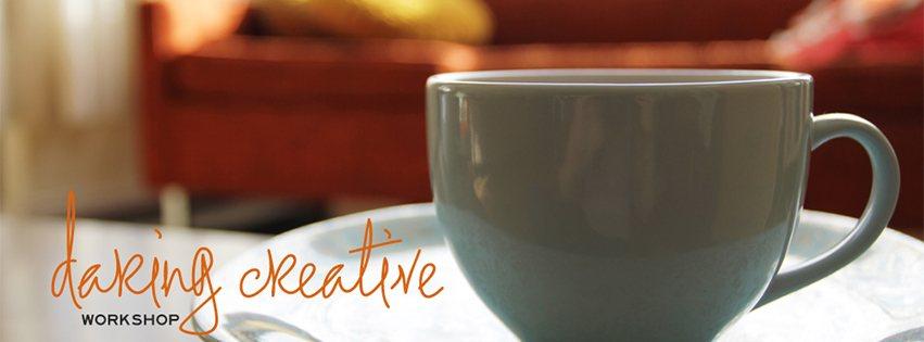 daring creative