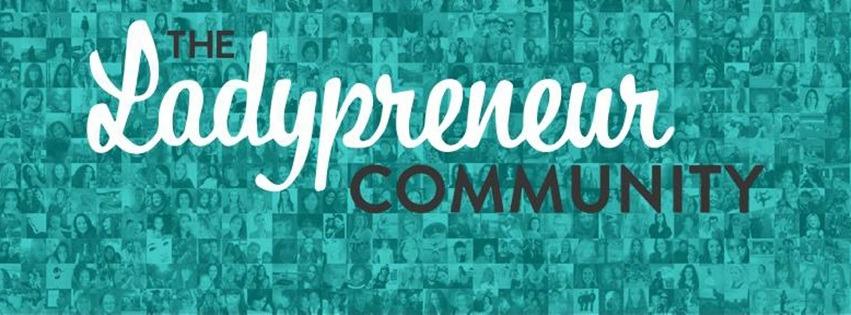 ladypreneur community