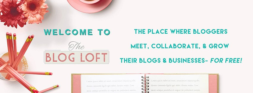 the blog loft