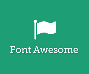 Font Awesome - Carrie Loves Resources