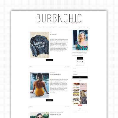 BurbNChic